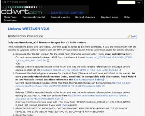 dd-wrt Wiki - wrt310n v2